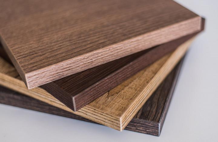 Ante melaminico effetto legno ante cucina - Ante in legno per cucina ...