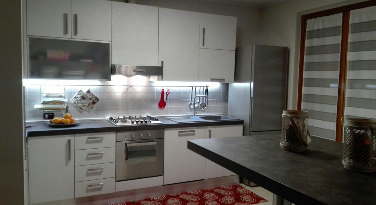 Rinnovo cucina: l\'esperienza di Alessia e Omar ...