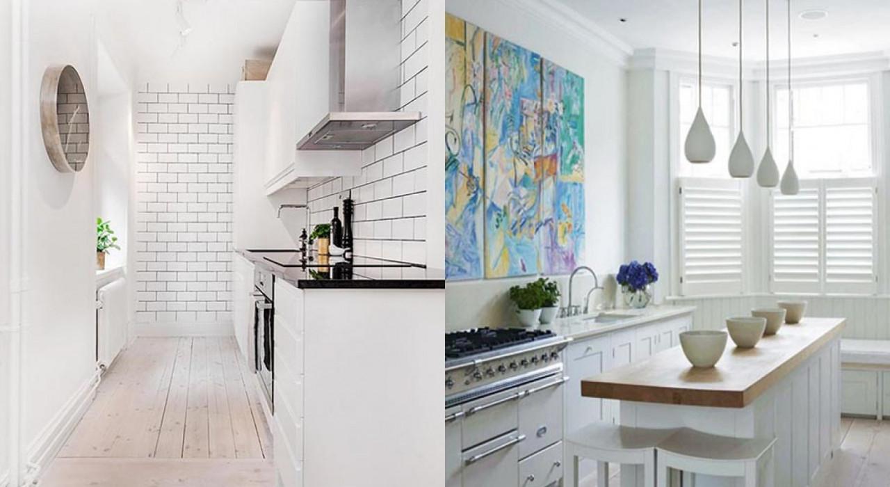 Ante Vetro Cucina scegliere le giuste ante per una cucina luminosa