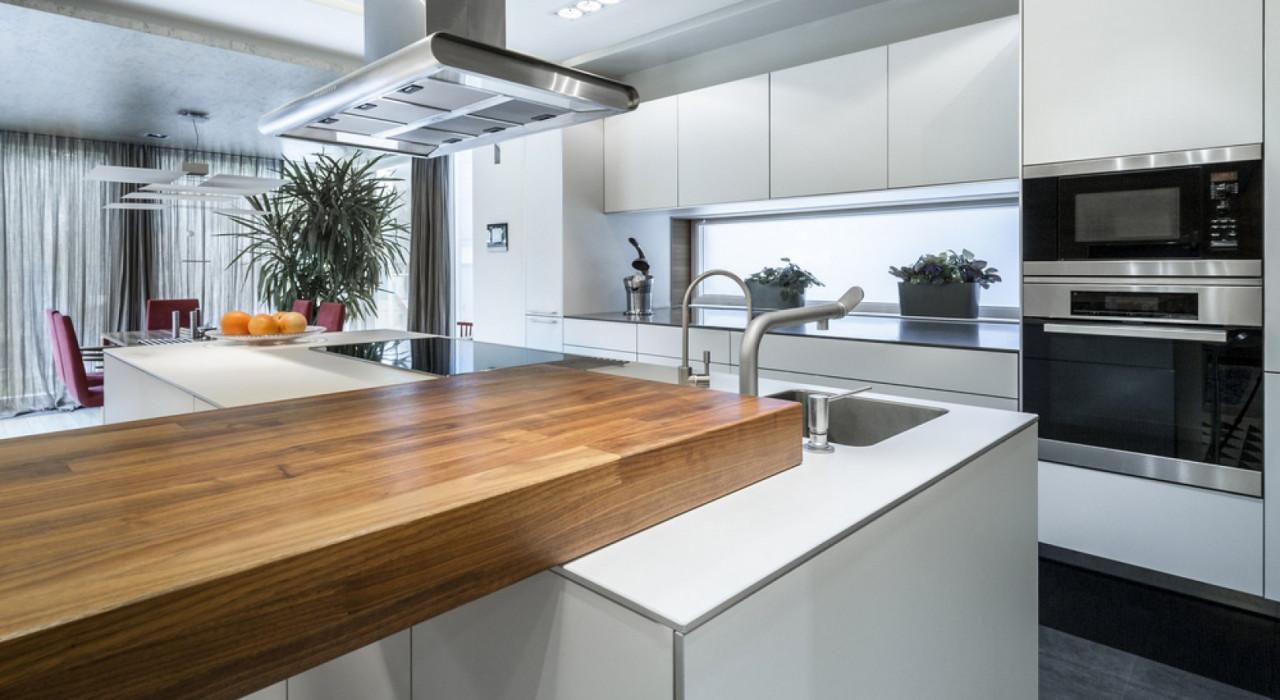 Cambiare Colore Alle Ante Della Cucina.Ante Cucina I Punteggi Di Qualita Delle Piu Richieste