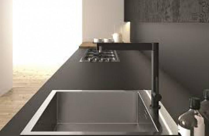 Top Fenix - Piano top cucina | SecondLifeKitchen