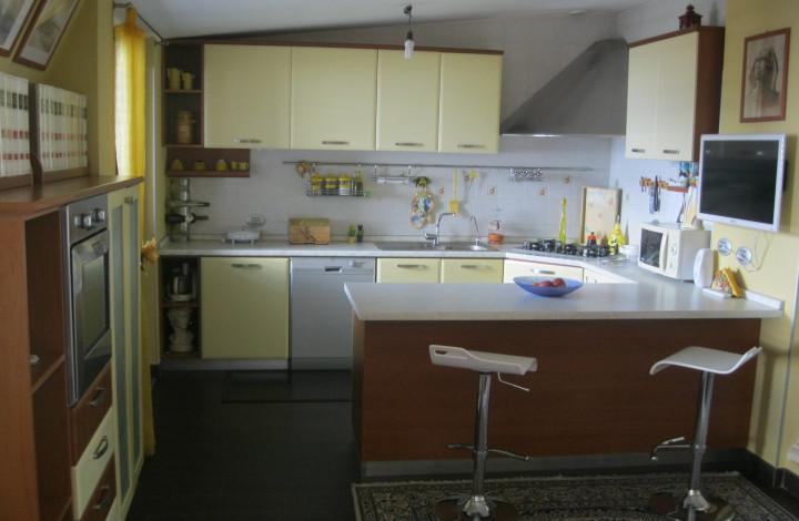 Come Rinnovare Le Ante Della Cucina - Idee Arredamento Casa ...