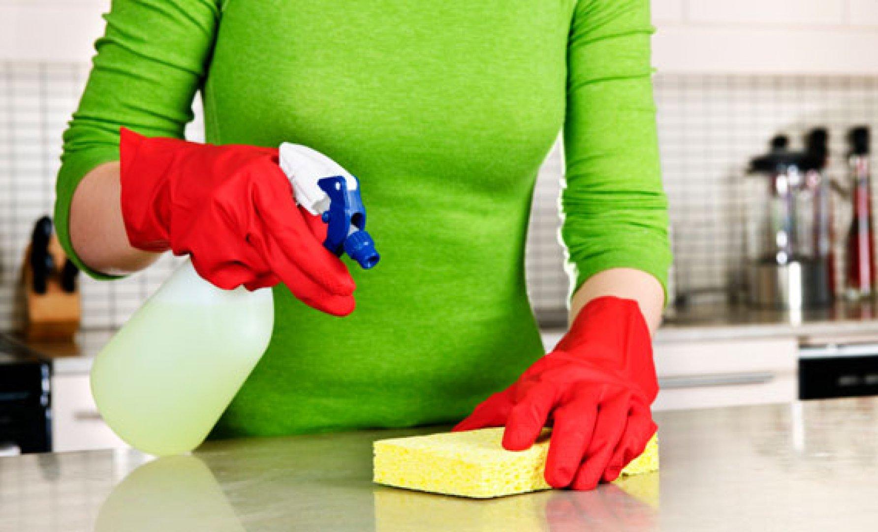 Top Cucina Legno Manutenzione top cucina: pulizia e manutenzione - secondlifekitchen